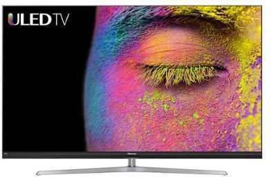 Téléviseur LED 163 cm HISENSE