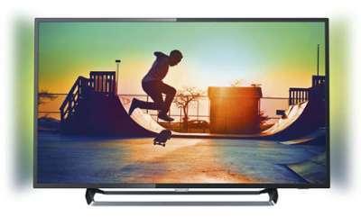 Téléviseur Ultra HD 4K 139