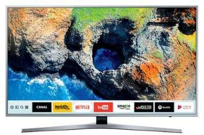 Télévisuer Ultra HD 4K 127