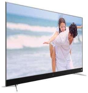 Téléviseur UHD 4K 188 cm TCL