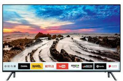 TV Samsung 49MU7045 UHD 4K