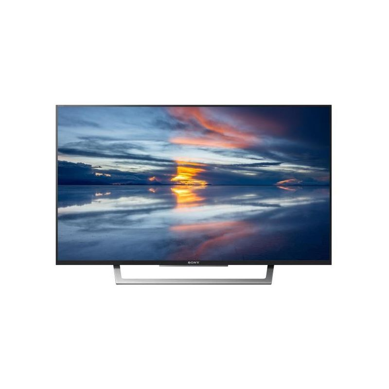 tv led 26 32 pouces sony kdl32wd750baep s rie wd75 bravia full hd 81 cm. Black Bedroom Furniture Sets. Home Design Ideas