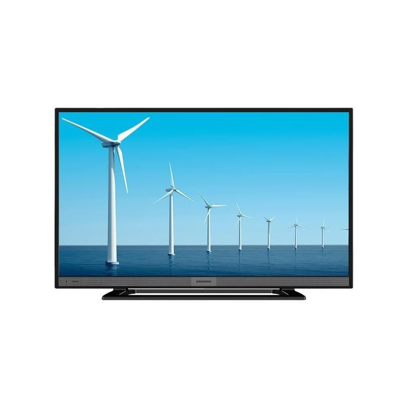 tv led 70 cm grundig 28vle5500bg. Black Bedroom Furniture Sets. Home Design Ideas