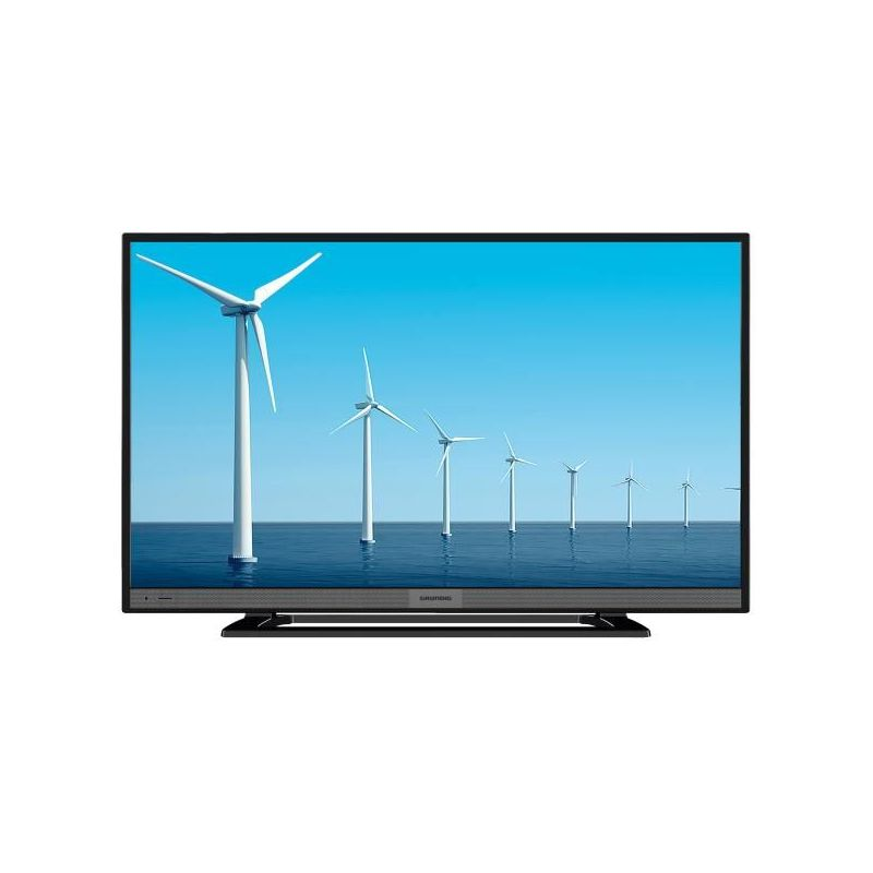 tv led full hd 55 cm grundig 22 vle 5520 bg 12 volts. Black Bedroom Furniture Sets. Home Design Ideas