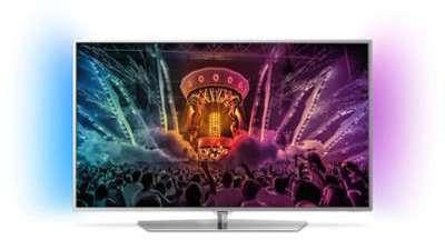 PHLPS TV Led 49 - 49PUS6551