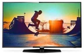 PHLPS TV Led 50 - 50PUS6162
