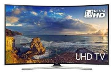 Samsung TV LED 49 124 cm 49MU6292