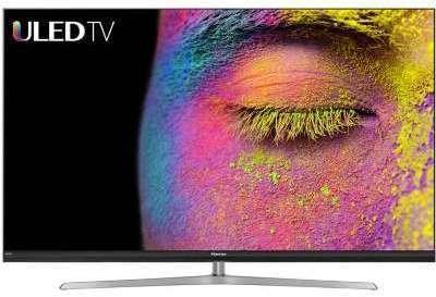 TV LED Hisense 65NU8700