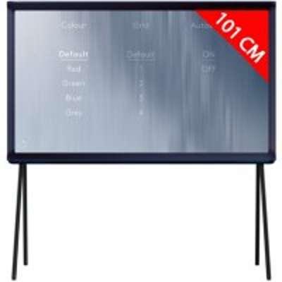 TV LED 4K 101 cm SAMSUNG Serif