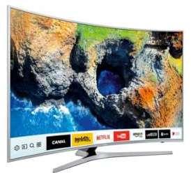 Samsung TV LED 49 123cm UE49MU6505