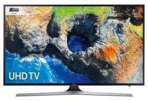 Samsung TV LED 55 - 55MU6125
