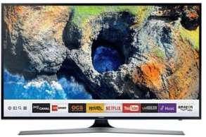 Samsung TV Led 75 - 75MU6102KXXH