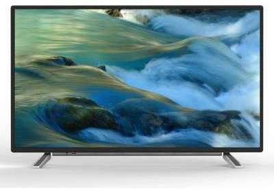 TV LED Grundig 49VLX7730BP
