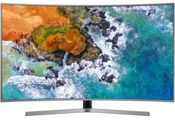 TV LED Samsung UE55NU7655
