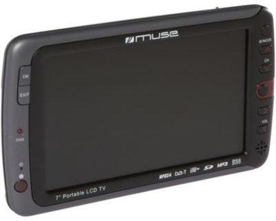 TV Portable Muse 7 M-115 TV