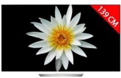 TV OLED Full HD 140 cm LG