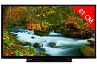 TV LED 81 cm TOSHIBA 32W1733DG