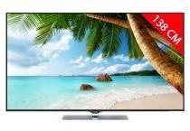 TV LED 4K 138 cm TELEFUNKEN