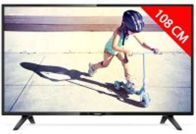 TV LED Full HD 108 cm PHILIPS