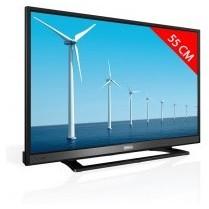 TV LED Full HD 55 cm GRUNDIG