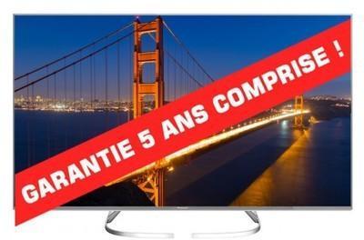 Panasonic - tx-50ex700 garantie