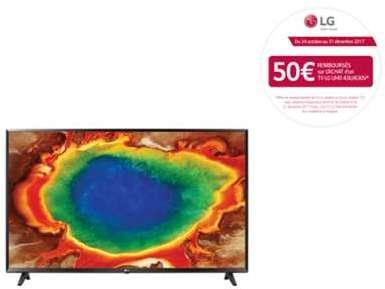 LG TV LED 43 108cm - 43UJ630V