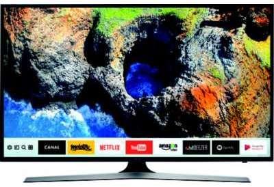 TV LED Samsung UE55MU6105