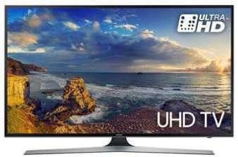 Samsung TV LED 49 - UE49MU6120