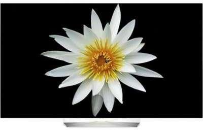 LG TV OLED 55EG9A7V