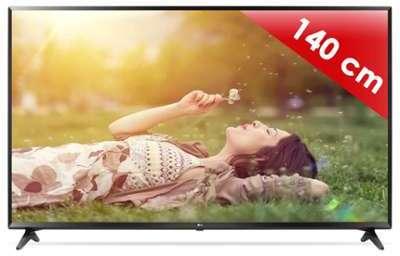 Tv-led-plus-52-pouces LG -