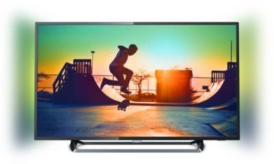 TV LED Philips 43PUS6262