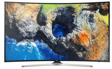Samsung TV LED 55 -UE55MU6272UXXH