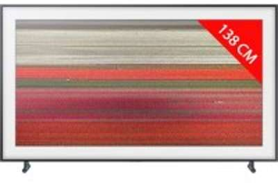 TV LED 4K 138 cm SAMSUNG The
