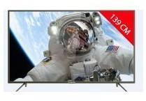 TV LED 4K 139 cm THOMSON 55UC6426