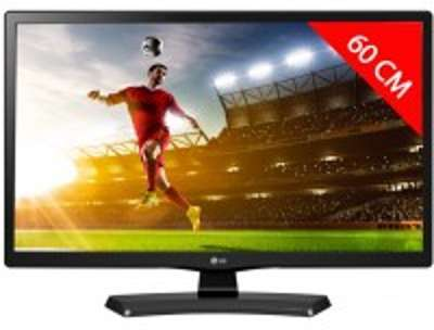 TV LED Full HD 55 cm LG 22MT49DF