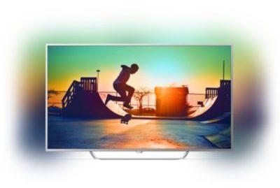 TV LED Philips 65PUS6412