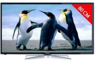 TV LED Full HD 80 cm TELEFUNKEN