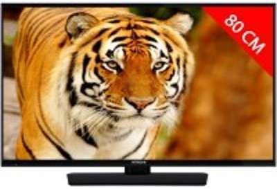 TV LED 80 cm HITACHI 32HB4C01