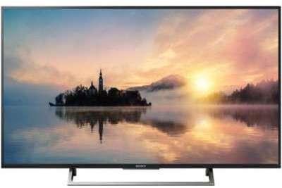TV LED Sony KD43XE7096