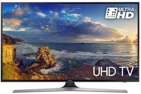 Samsung TV LED 43 109 cm UE43MU6120KXZT