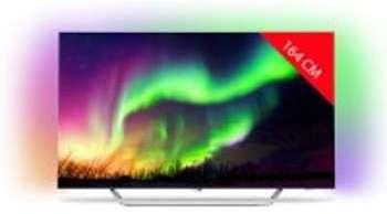 TV OLED 4K 164 cm PHILIPS