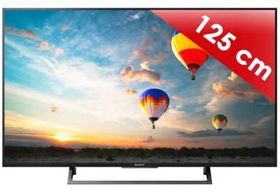 Tv-led-46-52-pouces SONY -