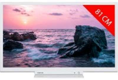 TV LED Full HD 81 cm TOSHIBA