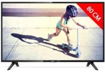 TV LED 80 cm PHILIPS 32PHS4112