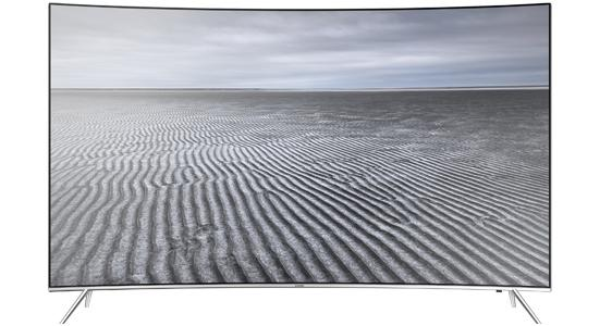 Samsung UE65KS7500 UXZF 4K