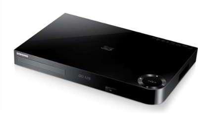 Samsung BD-H8500 (modèle d