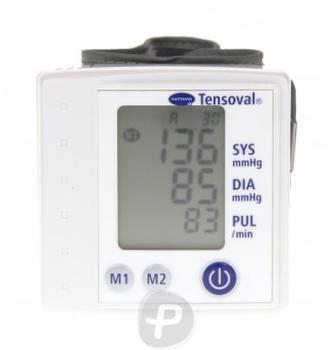 HARTMANN - Tensiomètre Tensoval
