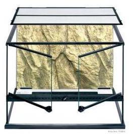 Exo Terra Terrarium en verre