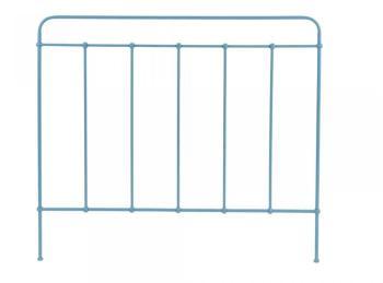 Tête de lit enfant en métal