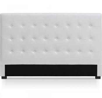 Tête de lit Luxor 180cm Blanc